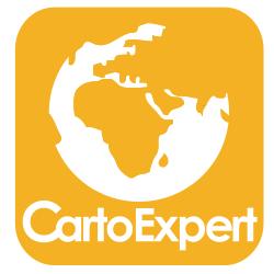 CartoExpert, Formation SIG , Géomatique et Cartographie